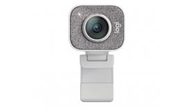 Уеб камера с микрофон LOGITECH StreamCam 1080p@60fps