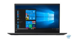"Ultrabook Lenovo ThinkPad X1 Extreme (1st Gen),Intel Core i7-8750H(2.2GHz up to 4.1GHz,9MB),32(16x2)GB DDR4,1TB SSD PCIe NVMe,15.6"" HDR 4K (3840x2160) IPS AR Touch,GTX 1050 Ti 4GB,SC reader,Wireless AC,USB Type-C,HDMI,FPR,BT5.0,LIT keyboard,IR&720p,d"