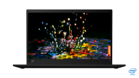 "Ultrabook Lenovo ThinkPad X1 Carbon (7th Gen),Intel Core i5-8265U(1.6GHz up to 3.9GHz,6MB),16GB LPDDR3,512GB SSD PCIe NVMe,14"" FHD(1920x1080) IPS antiglare 400nits,Intel HD 620,LTE,Wireless AC,USB Type-C,HDMI,FPR,BT,LIT keyboard,IR+720p camera,ext.ad"