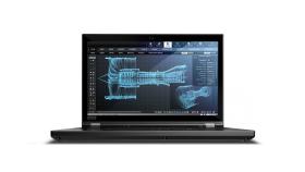 "Mobile workstation Lenovo ThinkPad P53,Intel Core i7-9750H(2.6GHz up to 4.5GHz,6C,12MB),16(2x8)GB DDR4,512GB SSD M.2 PCIe NVMe,15.6""FHD(1920x1080) IPS AG 300nits,Quadro T1000 4GB,CR,Smart CR,dTPM 2.0,Wireless AX 2x2,BT 5.0,FPR,1Gb Ethernet,USB Type-C"
