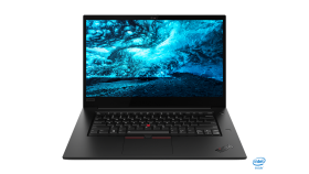 "Ultrabook Lenovo ThinkPad X1 Extreme (2nd Gen),Intel Core i7-9750H(2.6GHz up to 4.5GHz,12MB),16GB DDR4,512GB SSD PCIe NVMe,15.6"" HDR 400 UHD(3840x2160) IPS 500nits antiglare,GTX 1650 4GB,SC reader,Wireless AC,USB Type-C,HDMI,FPR,BT5.0,LIT keyboard,72"