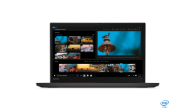 "Notebook Lenovo ThinkPad Edge E15,Black, Intel Core i7-10510U(1.8GHz/4.9GHz,8MB),8GB DDR4,512GB SSD NVMe ,15.6""FHD(1920x1080) IPS,Anti-glare,int,ТPM 2.0,Wireless AX,BT5,FPR,Gb Ethernet,USB-C,HDMI,RJ45,Camera,3cell,DOS,3 Years"