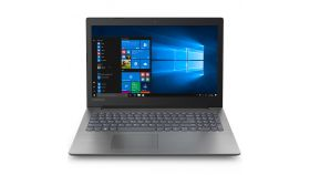 "Lenovo IdeaPad 330 15.6"" HD Antiglare N4000 up to 2.6GHz, 4GB DDR4, 1TB HDD, HDMI, Gigabit, WiFi, BT, HD cam, Onyx Black"