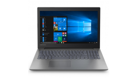 "PROMO Lenovo IdeaPad 330 15.6"" FullHD Antiglare i3-7100U 2.4GHz, GF MX110 2GB, 8GB DDR4, 1TB HDD, USB-C, HDMI, Gigabit, WiFi, BT, HD cam, Onyx Black"