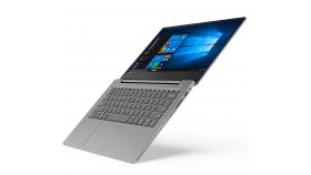 "PROMO Lenovo IdeaPad UltraSlim 330s 14.0"" IPS FullHD Antiglare i3-7020U 2.3GHz, 6GB DDR4, 128GB SSD, USB-C, HDMI, WiFi, BT, HD cam, Platinum Grey"