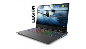 "PROMO Lenovo Legion Y740 15.6"" IPS FullHD 144Hz Antiglare i7-8750H up to 4.1GHz HexaCore, RTX 2060 6GB, 16GB DDR4, 512GB SSD m.2 PCIe + free 2.5"" bay, RGB Backlit KBD + RGB strip, Dolby Atmos, HD cam, USB-C/Thunderbolt 3, HDMI, MiniDP, Gigabit, WiFi"