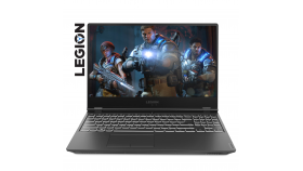 "Lenovo Legion Y540 15.6"" IPS FullHD Antiglare i7-9750H up to 4.5GHz HexaCore, GTX 1650 4GB, 8GB DDR4 + 1 free slot, 512GB SSD m.2 PCIe + free 2.5"" bay, Backlit KBD, Harman Audio, TPM 2.0, 720P cam, USB-C, HDMI, MiniDP, Gigabit, WiFi ac, BT 4.2, Black"