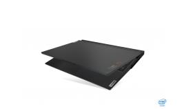 """Лаптоп Lenovo Legion 5 FHD Intel i5-10300H/ 15.6"""" FHD/ 8GB DDR4/ 512Gb SSD/ NVIDIA® GeForce GTX 1650 Ti Wi-Fi 6 (802.11ax), No OS, Black"""