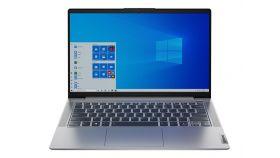 LENOVO IdeaPad 5 i5-1135G7 14.0inch IPS FullHD 8GB DDR4 512GB PCIe MX450 2GB Fingerprint 2Y Win10 Platinum Grey