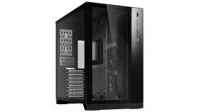 Кутия Lian Li PC-O11 Dynamic Mid-Tower, Tempered Glass, Black