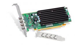 Видео карта MATROX C420-E4GBLAF 4GB GDDR5 Low profile, поддръжка до 4 монитора