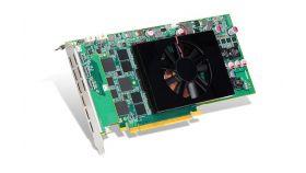 Видео карта MATROX C900 E4GBF 4GB Pcie x16, поддръжка до 9 монитора
