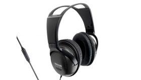 Слушалки с микрофон MAXELL Studio Series ST2000, големи наушници, Черен