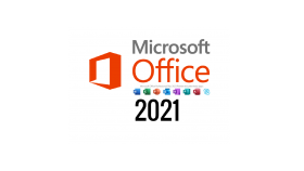 Офис пакет Microsoft Office Home & Business 2021 English EuroZone Medialess