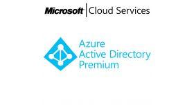 MICROSOFT Azure Active Directory Premium, , Any, Volume License Subscription (VLS), Cloud, Single Language Language, 1 user, 1 year
