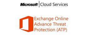MICROSOFT Office 365 Exchange Advanced Threat Protection, , Any, Volume License Subscription (VLS), Cloud, Single Language Language, 1 user, 1 year