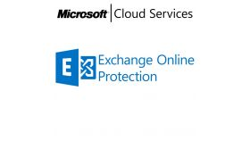 MICROSOFT Exchange Online Protection, , Any, Volume License Subscription (VLS), Cloud, Single Language Language, 1 user, 1 year