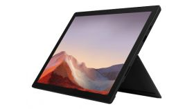 MS Surface Pro7 2-in-1 Laptop i7-1065G7 12.3inch Touch PixelSense 16GB DDR4 512GBSSD Windows Hello 802.11ac Win10Home Black