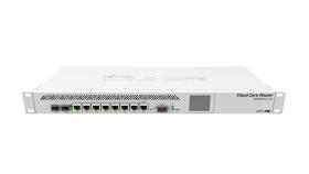 Cloud Core Router Mikrotik CCR1009-7G-1C-1S+