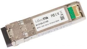 SFP+ модул MIKROTIK S+31DLC10D