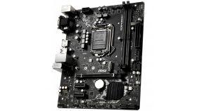 MSI Main Board Desktop H310M PRO-M2 PLUS