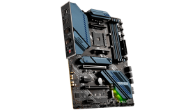 MSI MAG X570S TORPEDO MAX, ATX, Socket AM4, Dual Channel DDR4 5100(OC)MHz, 2x PCIe x16 slots, 2x M.2 slots, 1x HDMI, 6x USB 3.2, 2x USB 2.0, Type-C, 7.1 HD Audio, 2.5Gbps+1Gbps LAN