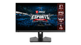 MSI 27 OPTIX MAGG274R IPS 144H