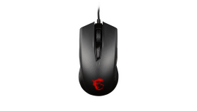 MSI GAMING MOUSE CLUTCH GM40 W