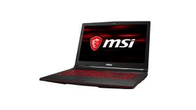 MSI GL63 8SD-407XBG