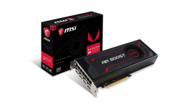 MSI RX VEGA 56 AIR BOOST 8G