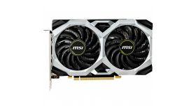 MSI Video Card NVidia GeForce GTX 1660 VENTUS XS 6G OC