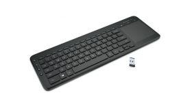 MS N9Z-00022 All-in-One Media Keyboard USB Port Eng Intl Euro Hdwr