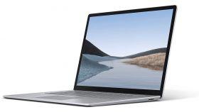 MS Surface Laptop3 AMD Ryzen 5 3580U 15inch Touch PixelSense 8GB DDR4 128GB SSD 802.11ax W10H Platinum