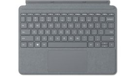 MICROSOFT Surface Go § GO 2 Type Cover Colors Charcoal Grey, Keyboard Backlight,  ENG
