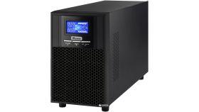 UPS MUSTEK PowerMust PowerMust 1000 Sinewave LCD Online IEC, 1000VA/1000W, Schuko (шуко)