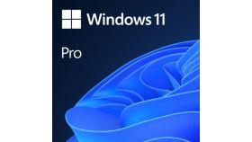 Софтуер Microsoft Windows 11 Pro x64 Английски език OEM