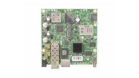 Рутер Mikrotik RB922UAGS-5HPacD, Wi-Fi 5 (802.11ac), 866 Мбит/с, IEEE 802.11a,IEEE 802.11ac,IEEE 802.11n, 128 MB, Флаш, 128 MB