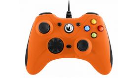 Жичен геймпад Nacon GC-100XF Orange