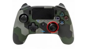 Жичен геймпад Nacon Revolution Pro 3, Camo Green