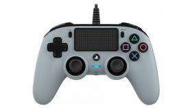 Жичен геймпад Nacon Wired Compact Controller Camo Grey, Сив