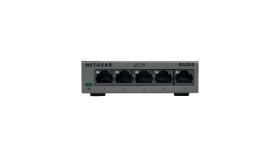 NETGEAR 5-port Gigabit Ethernet Unmanaged Switch GS305