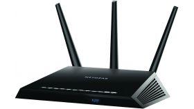 NETGEAR AC1900 Dual-Band Gigabit Smart WiFi Router Nighthawk