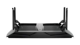 NETGEAR R8000 Nighthawk X6 – AC3200-Tri-Band-WLAN-Gigabit-Router - black
