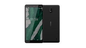 NOKIA 1 PLUS DS BLACK