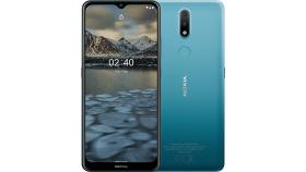 NOKIA 2.4  DS BLUE