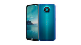 NOKIA 3.4 DS BLUE