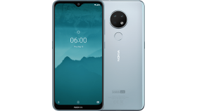 NOKIA 6.2 DS ISE