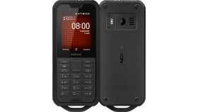 NOKIA 800 DS BLACK