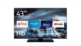 NOKIA 43 SMART TV 4300B FHD