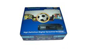 Модел DTR5110 SET TOP BOX ( DVB-T2 декодер) с HDMI за цифрова телевизия
